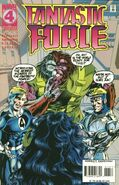 Fantastic Force Vol 1 13