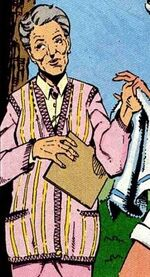 Fletcher (Earth-616) from Silver Sable and the Wild Pack Vol 1 31 0001