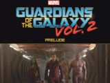 Guardians of the Galaxy Adaptation Vol 1 2