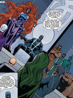 House of Agon (Earth-58163) from Civil War House of M Vol 1 3 0001