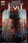House of M Masters of Evil Vol 1 2