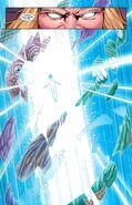 Illyana Rasputina (Earth-616), David Haller (Earth-616), and Elder Gods of Limbo from New Mutants Vol 3 21 0001