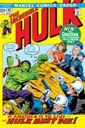 Incredible Hulk Vol 1 147