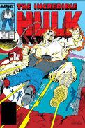 Incredible Hulk Vol 1 348
