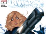 Invisible Woman Vol 1 5