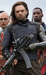 James Buchanan Barnes (Earth-199999) from Avengers Infinity War 001