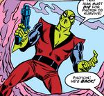 Jason Dean (Earth-616) from Nova Vol 1 12 001