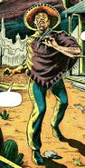 Juan Lopez (Earth-616) from Chamber of Chills Vol 1 2 0001