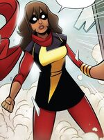 Kamala Khan (Earth-36701) from All-New, All-Different Avengers Annual Vol 1 1 001