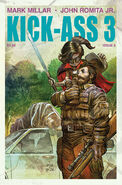 Kick-Ass 3 Vol 1 6