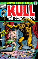 Kull the Conqueror Vol 1 8