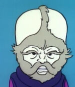 Kurrgo (Earth-700089) from Fantastic Four (1967 animated series) Season 1 9 0001