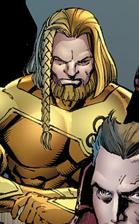 Leo (Thanos' Zodiac) (Earth-616) from Avengers Assemmble Vol 2 1 001