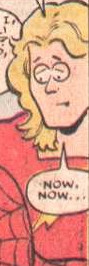 Leonard Samson (Earth-89768) from Fred Hembeck Destroys the Marvel Universe Vol 1 1 0001