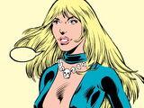 Lissa Russell (Earth-616)