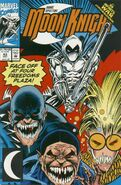 Marc Spector Moon Knight Vol 1 43