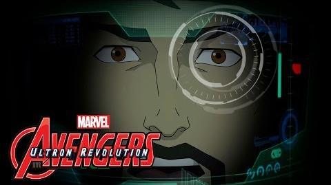 Marvel's Avengers Assemble Season 3 5
