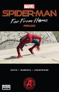 Marvel's Spider-Man Far From Home Prelude Vol 1 2