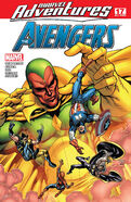 Marvel Adventures The Avengers Vol 1 17
