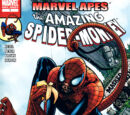 Marvel Apes: Amazing Spider-Monkey Special Vol 1 1