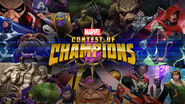 Marvel Contest of Champions v16.1 001