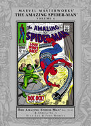 Marvel Masterworks Vol 1 33