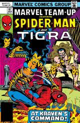 Marvel Team-Up Vol 1 67