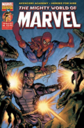 Mighty World of Marvel Vol 4 45