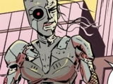 Mother (Red Room) (Earth-616)