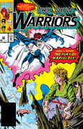 New Warriors Vol 1 20