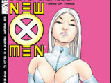 New X-Men Vol 1 116