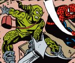 Norman Osborn (Earth-77013) Spider-Man Newspaper Strips 002