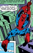Peter Parker (Clone) (Earth-81141) from What If? Vol 1 30 001
