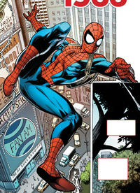 Peter Parker (Earth-19529) from Spider-Man Life Story Vol 1 1 001