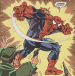 Peter Parker (Earth-616) from Web of Spider-Man Vol 1 70 0002
