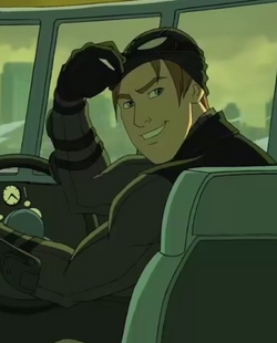 Peter Parker (Earth-TRN365) from Marvel's Avengers Assemble Season 1 15 004