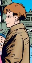Platt (Earth-616) from Amazing Spider-Man Vol 1 407 001