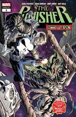 Punisher Annual Vol 5 1