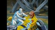 Robert Drake (Earth-92131) and Guido Carosella (Earth-92131) from X-Men The Animated Series Season 3 15 002