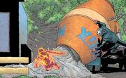Robert Herman (Earth-616) from New X-Men Vol 1 138 0001