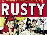 Rusty Comics Vol 1 14