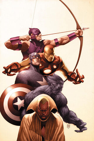 File:Secret Invasion Vol 1 2 McNivan Variant Textless.jpg