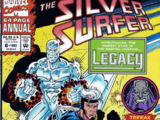 Silver Surfer Annual Vol 1 6