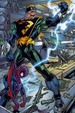 Simon Maddicks (Earth-1610) from Ultimate Spider-Man Vol 1 72 0001