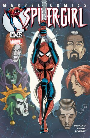 Spider-Girl Vol 1 42