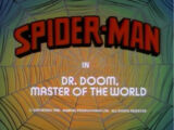 Spider-Man (1981 animated series) Season 1 2