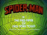 Spider-Man (1981 animated series) Season 1 7