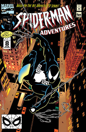 Spider-Man Adventures Vol 1 8
