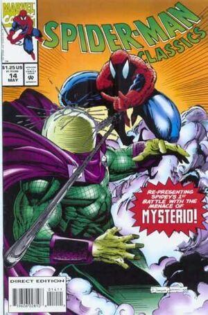 Spider-Man Classics Vol 1 14