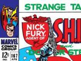 Strange Tales Vol 1 167